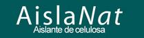 AislaNat: Aislante de celulosa